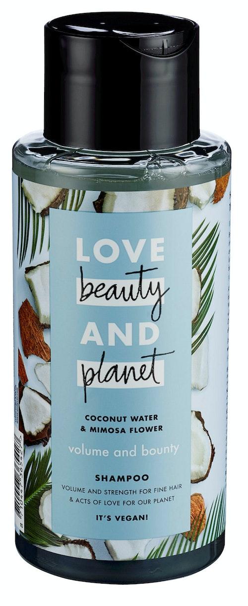 Love Beauty & Planet Volume and Bounty Shampo 400 ml