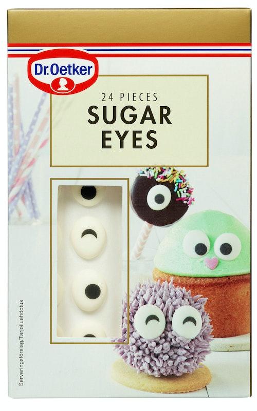 Dr. Oetker Sugar Eyes 10 g