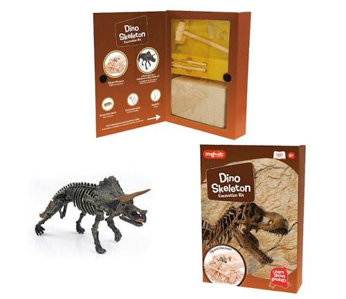 Keycraft Grav ut en dinosaur, hobbysett 1 stk