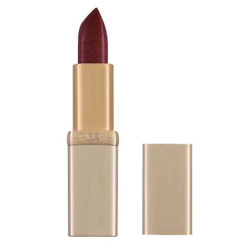 L'Oreal Color Riche 345 Cherry Lipstick 1 stk