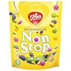 Non Stop Melkesjokolade
