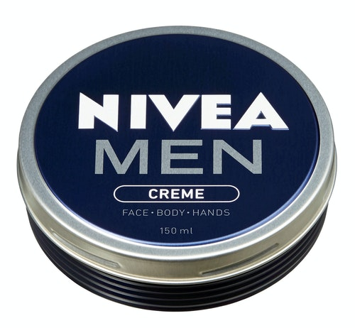 Nivea Men Body And Face Cream 150 ml