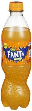 Fanta Fanta Orange 0,5 l