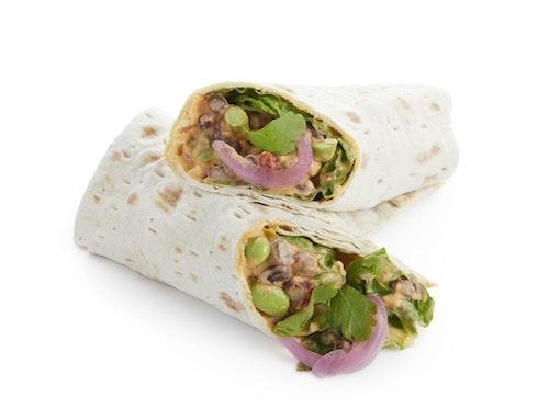 Picnic Nysmurt Wrap Vegan 245 g