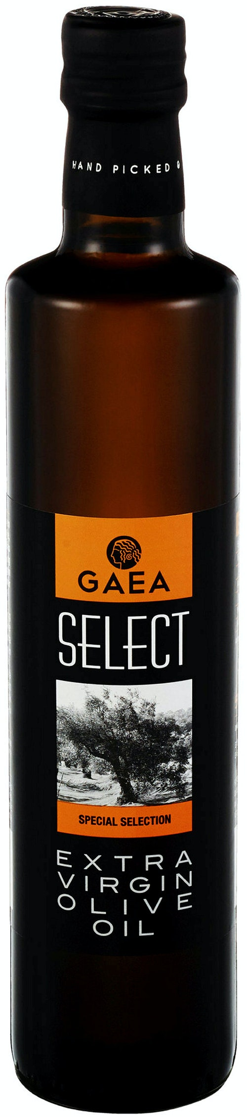 Gaea Select Extra Virgin Olive Oil 500 ml