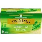 Grønn Te Earl Grey