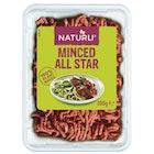 NATURLI' Minced All Star