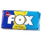 Malaco Fox Sitronkaramell