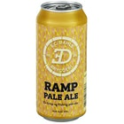 ECD Ramp Pale Ale