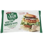 Vegetarburger