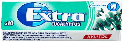 Extra Extra Eucalyptus 14 g