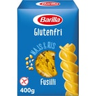 Pasta Fusilli Glutenfri