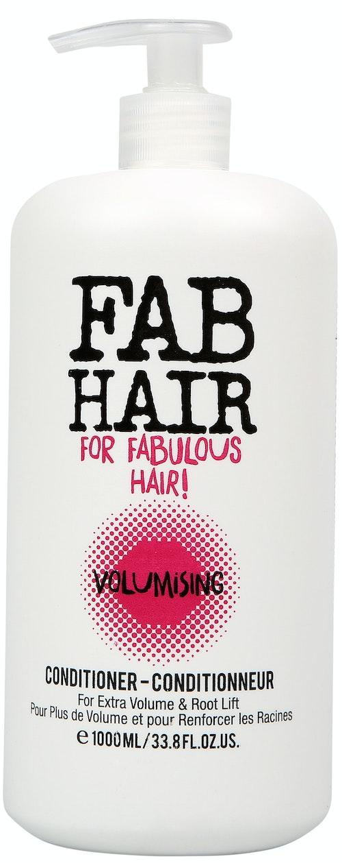 Fab Hair Balsam Volumizing conditioner 1 l