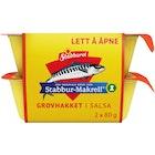 Stabbur-makrell Hakket Salsa