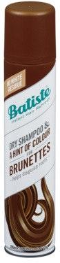 Batiste Batiste Brunette Dry Shampoo 1 stk