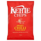 Kettle Chips Sweet Chili