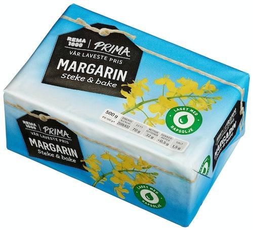 REMA 1000 Stekemargarin 500 g