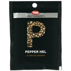 Hel Sort Pepper