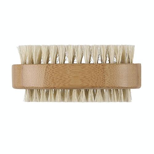Clas Ohlson Neglebørste Bambus 1 stk