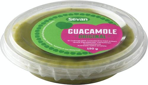 Sevan Guacamole 150 g
