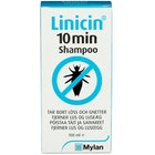 10 Minutter Linicin Shampoo
