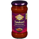 Tandoori Cooking Sauce