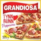 Tynn Bunn Pepperoni
