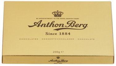 Anthon Berg Anthon Berg Gulleske 200 g