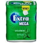 Extra Mega Cubes Spearmint