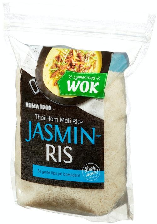 REMA 1000 Jasminris 2 kg