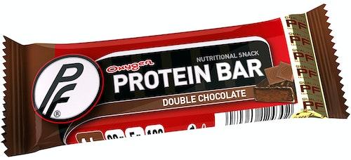 Proteinfabrikken Oxygen Proteinbar Chocolate 1 stk