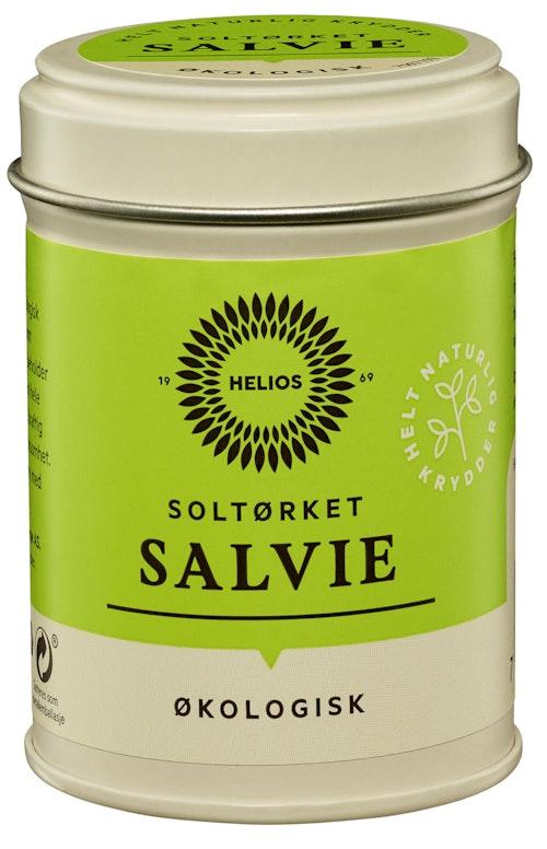 Helios Salvie Økologisk, 7 g