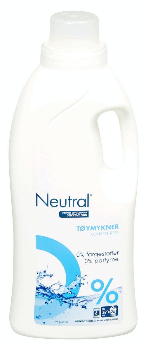 Neutral Tøymykner 750 ml