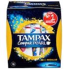 Tampax Tampong Compak Pearl