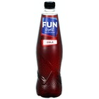 Fun Light Cola