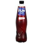 Fun Light Cola