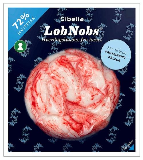 Sibelia Lobnobs 90 g