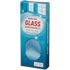 Mikrofiber Glassklut