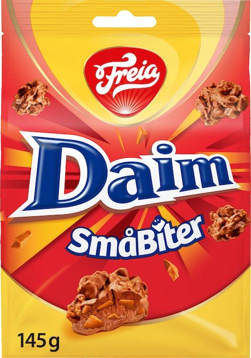 Freia Daim Småbiter 145 g