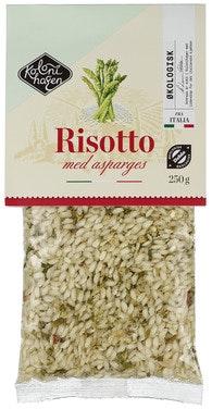 Kolonihagen Risotto Asparges 250 g