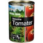 Tomater Skinnfrie