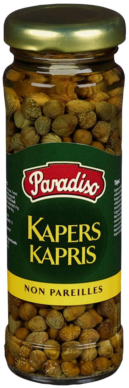 Paradiso Kapers Non Pareilles, 100 g