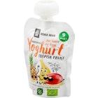 Lev Vel Yoghurt med Tropisk Frukt