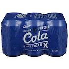 Grans Cola X