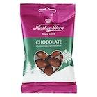 Julesjokolade Pose