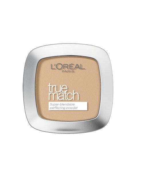 L'Oreal True Match Powder Golden Sand 1 stk