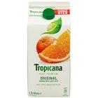 Appelsinjuice Med Fruktkjøtt Original