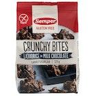 Crunchy Bites Lakris Og Sjokolade