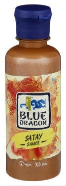 Blue Dragon Satay Sauce 250 ml