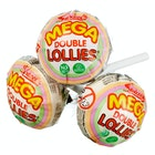 Mega Double Lolly Swizzel
